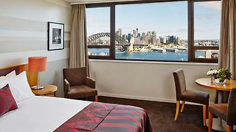 North Sydney Harbourview Hotel photos Room