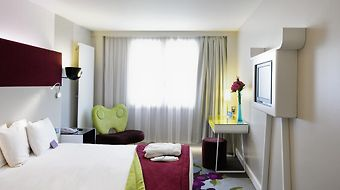 Mercure Paris Bercy Bibliotheq photos Room