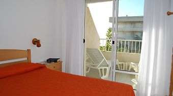 Palmera Beach Aparthotel photos Room