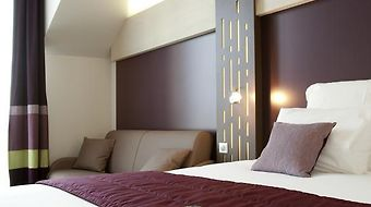 Mercure Chartres Cathedrale photos Room