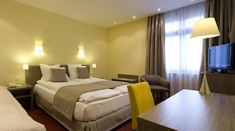 Best Western Grand Hotel Bristol photos Room