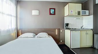 Appart'City Rennes Ouest photos Room