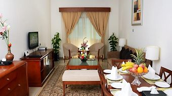 Rose Garden Hotel Apartment - Bur Dubai photos Room