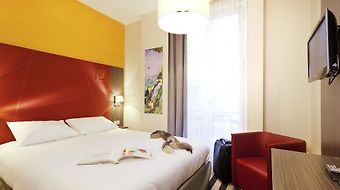 Ibis Styles Nantes Centre Place Graslin photos Room