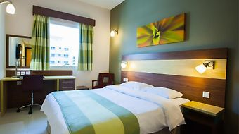 Citymax Hotels Bur Dubai photos Room