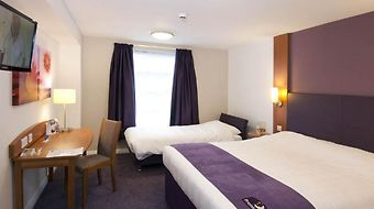 Premier Inn Cardiff North photos Room