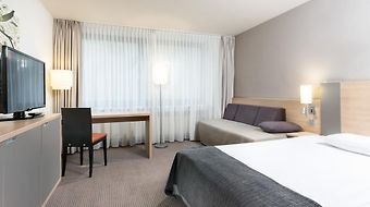 Mercure Hotel Duesseldorf Neuss photos Room