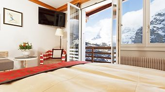 Hotel Eiger photos Room