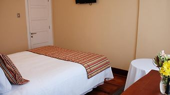 Oporto Hotel Boutique photos Room