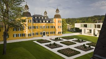 Falkensteiner Schlosshotel Velden photos Room