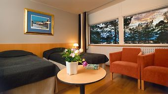 Best Western Hotel Rantapuisto photos Room