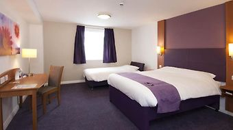 Premier Inn Glasgow City Centre George Square photos Room