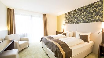 Top Hotel Am Bruchsee photos Room