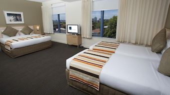 Novotel St Kilda photos Room