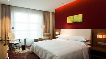 Four Points By Sheraton Chengy photos Room