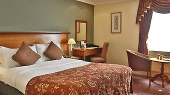 Best Western  Premier East Midlands Airport Yew Lodge Hotel photos Room