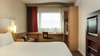 Ibis Pontarlier photos Room