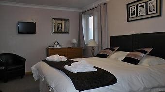 Linksview Guest House Carnoustie photos Room
