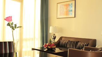 Marmara Hotel Apartments photos Room