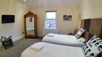 The Penny Lane Hotel photos Room
