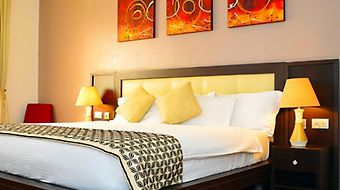 Best Western Plus Lagos Ikeja photos Room