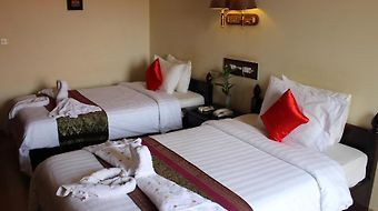 New Siem Reap Town Hotel & Spa photos Room
