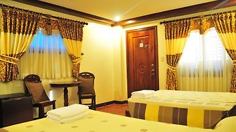 Grand Octagon Resort photos Room
