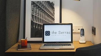 The Serras photos Room