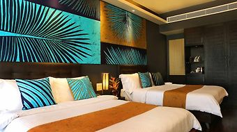 Centara Ceysands Resorts And Spa photos Room Hotel information