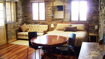 1860 Wine Country Cottages photos Room