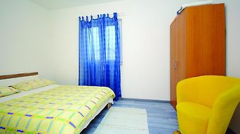 Makarska Apartments photos Room