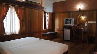 Gods Own Country Ayurveda Resorts photos Room