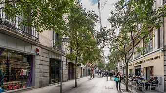 Village Chueca Apartments photos Room