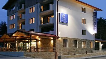 The Lodge Hotel photos Exterior The Lodge Hotel