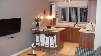 Brookhill Serviced Apartments photos Room One-Bedroom Apartment (3 Adults)