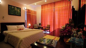 Phuoc Loc Tho 1 Hotel photos Room Family Room