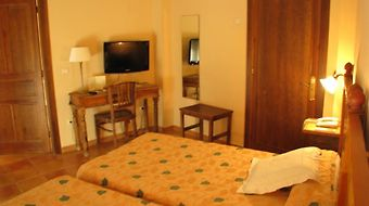 Don Carlos Caceres photos Room Double or Twin Room