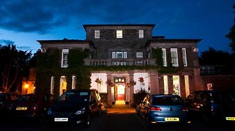 Windermere Manor Hotel photos Exterior Photo album