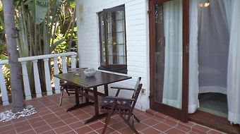 St Lucia Wetlands Guesthouse photos Room Deluxe King Room with Private Entrance