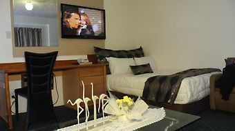 Airport Travel Air Motor Inn photos Room Deluxe Double or Twin Room