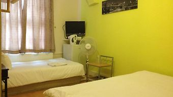 City View Hotel Roman Road photos Room Economy Triple Room