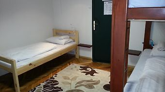 Hello Budapest Hostel photos Room