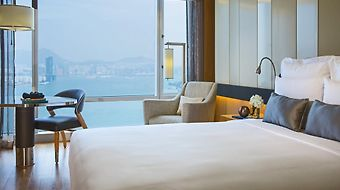 Renaissance Harbour View Hotel Hong Kong photos Room