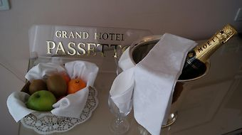 Grand Hotel Passetto photos Room