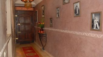 Riad Lorsya photos Room