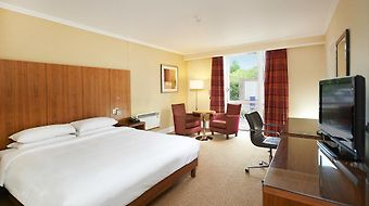 Hilton Maidstone Hotel photos Room