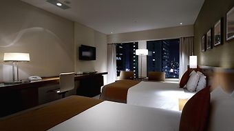 Keio Plaza Hotel photos Room