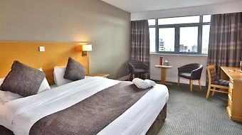 Ramada Hotel Nottingham photos Room