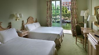 Gardaland Hotel Resort photos Room