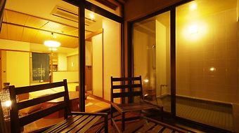 Umino Hotel Isaba photos Room